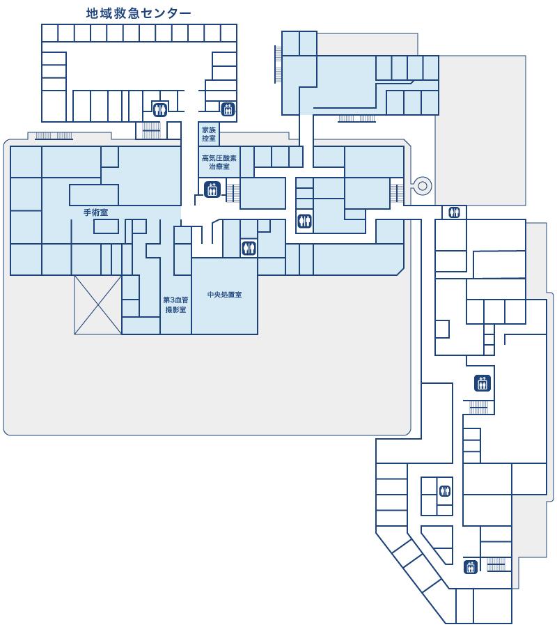 floormap_honkan_2F