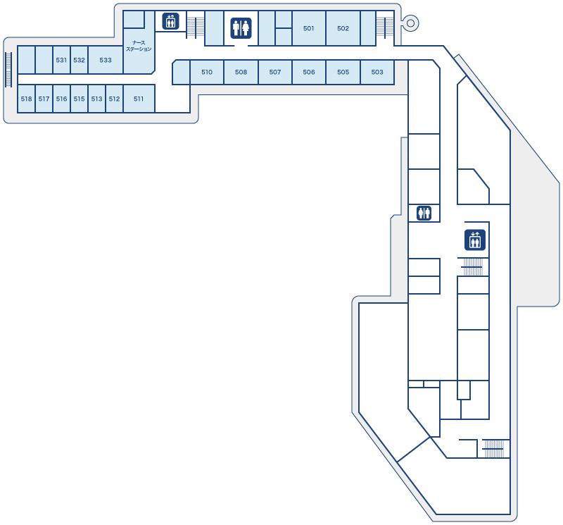 floormap_honkan_5F