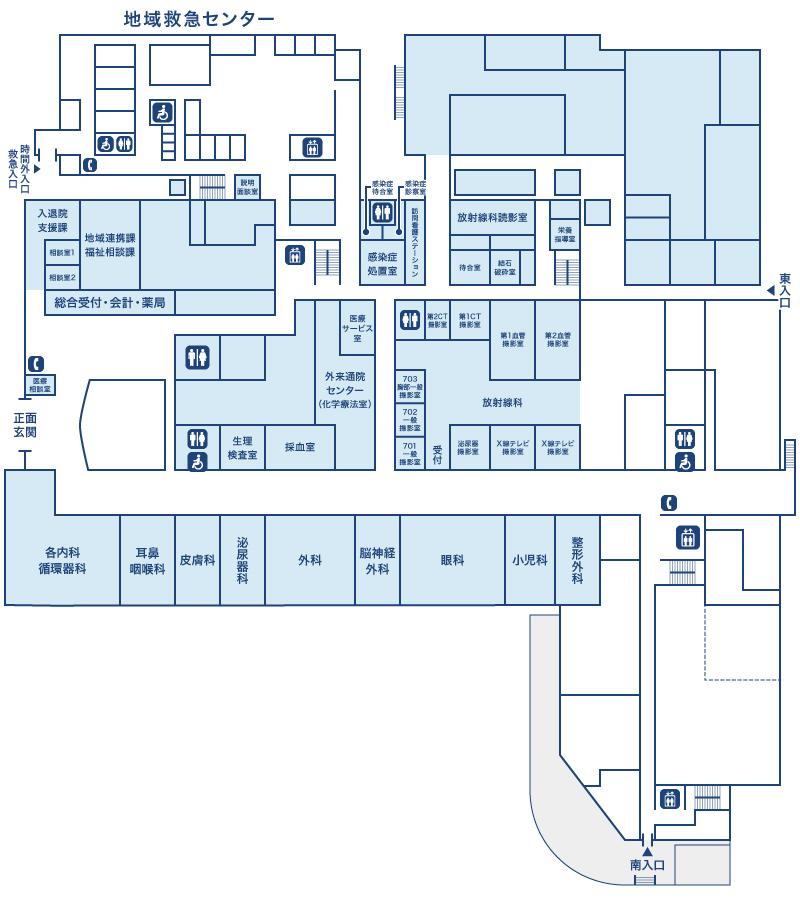 floormap_honkan_1F