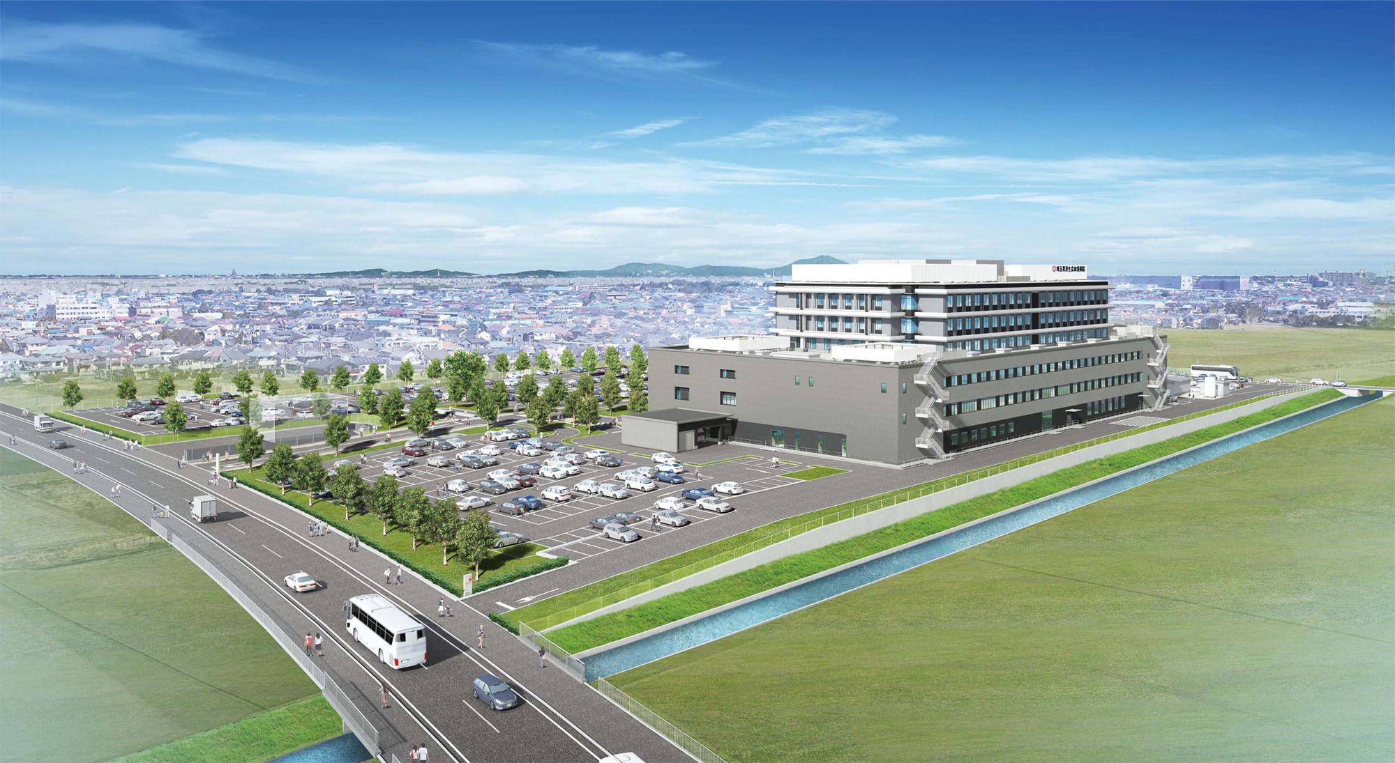 20200605_加須病院完成予想図_03